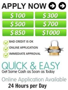 payday loans no credit check no debit card